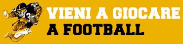 Vieni a giocare a Football
